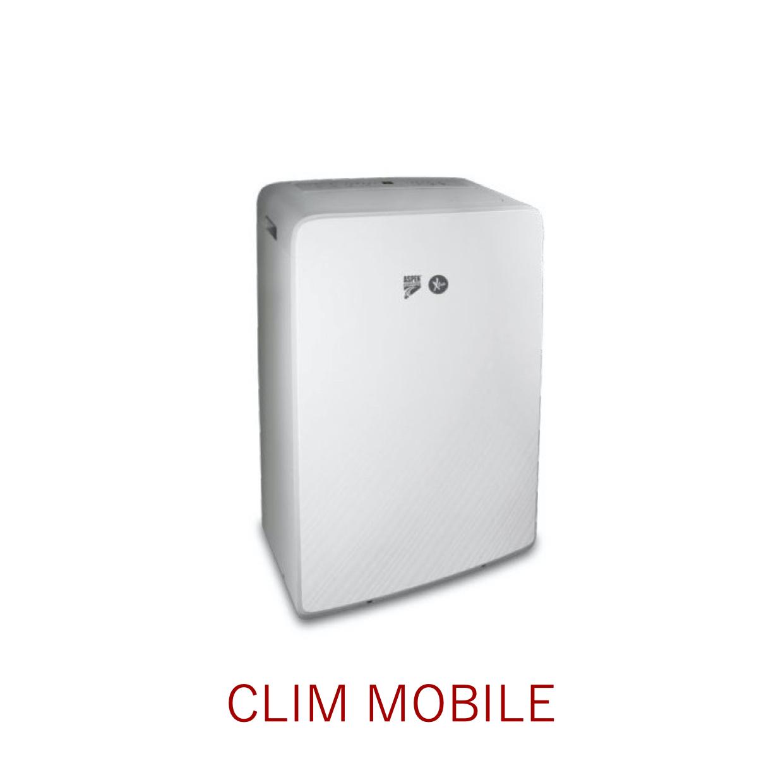 Clim mobile
