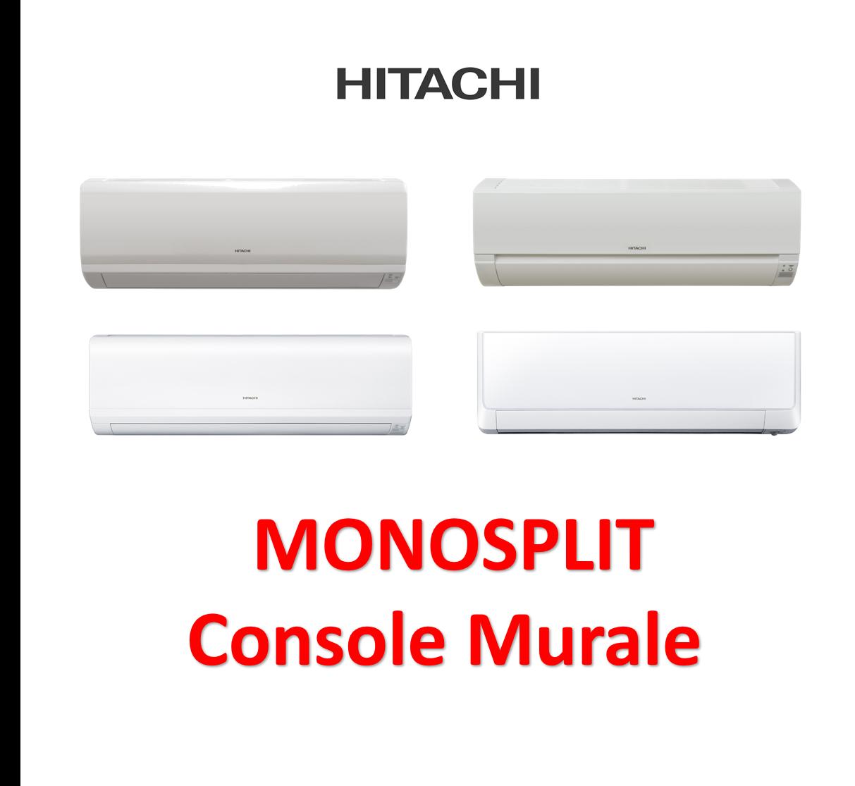 Monosplit mural