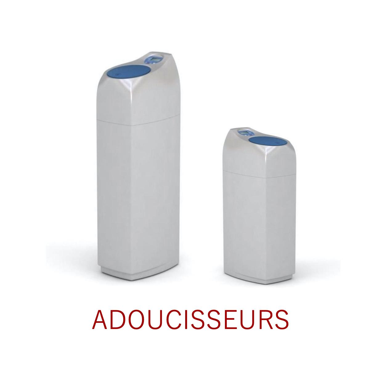 Adoucisseurs