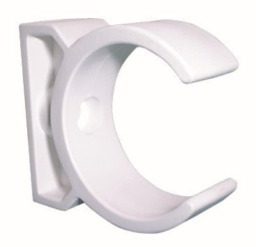 rechercher les plus récents une grande variété de modèles nombreux dans la variété COLLIER DE FIXATION MURALE POUR TUBE BLANC PVC D20