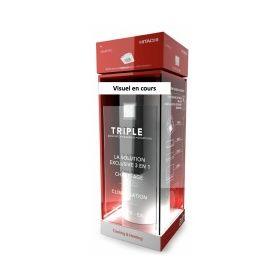 Presentoire TRIPLE C